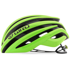 Giro Cinder casco per bici giallo